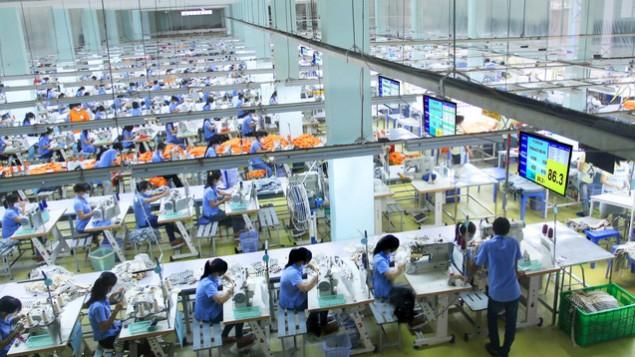 Các doanh nghiệp ở TP.HCM nỗ lực vượt khó trước làn sóng Covid-19 lần thứ 4
