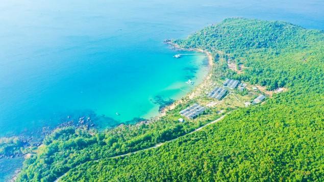 Nam Phú Quốc - Hấp lực mê hoặc mọi lứa tuổi