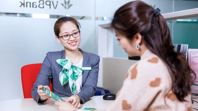 Đón đầu nhu cầu giao dịch ngoại hối mùa cuối năm, VPBank tung gói quà tặng dành cho doanh nghiệp lớn